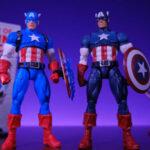 ของเล่น Marvel Legends